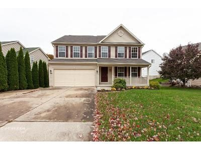5 Bed 2.5 Bath Foreclosure Property in Manchester, MD 21102 - Overlook Ct
