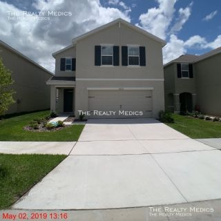 BRAND NEW Gorgeous 3 Bedroom Home!!
