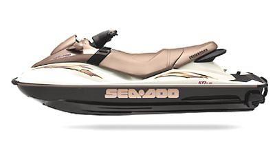 2003 Sea-Doo GTI LE RFI PWC 3 Seater Middletown, NJ