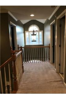 Beautiful brick home in sought after Tullamore subdivision. Washer/Dryer Hookups!