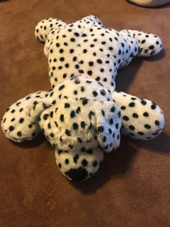 LARGE DALMATIAN ***DONATING 6/21 REMODELING HOME AND DONT HAVE ROOM TO STORE ***