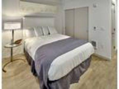 Bowman Apartments - A-3 1 BR