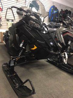 2019 Polaris 600 Switchback XCR 136 SnowCheck Select Snowmobile -Trail Littleton, NH