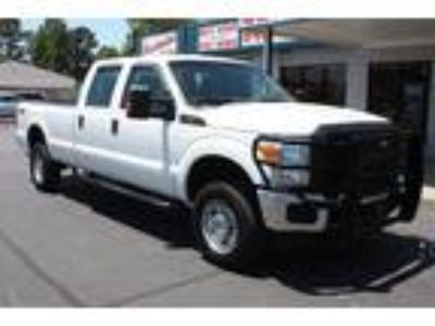 2014 Ford F-350 Super Duty For Sale
