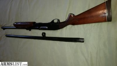 For Sale: Rem. 870 wingmaster