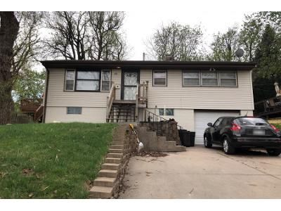 2 Bed 1.0 Bath Preforeclosure Property in Omaha, NE 68127 - Country Club Rd