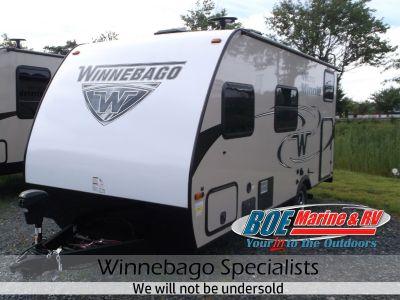 2019 Winnebago 1700BH