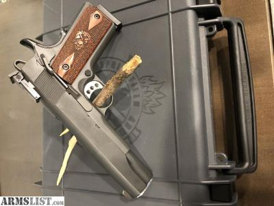 For Sale: 1911 Range Officer 9mm