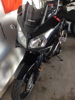 2012 Suzuki V-STROM 1000