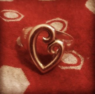 James Avery Mother s Love Ring