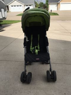 Britax Umbrella Stroller