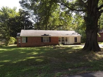 3 Bed 1 Bath Preforeclosure Property in Memphis, TN 38116 - Cheryl Dr