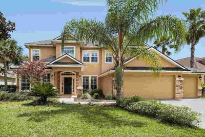 29 Kenmore Ave Ponte Vedra Beach Five BR, LAKE FRONT!!