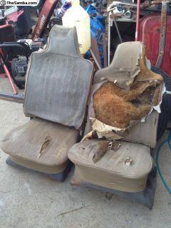 Type 3 seats