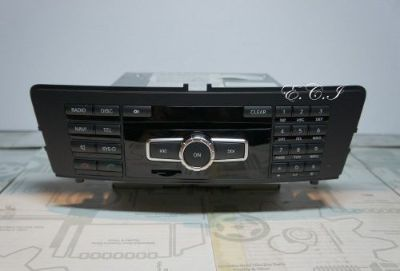 Sell GENUINE W166 Mercedes CHINA ML350 GL450 GL550 GL63 HDD Navigation Comand Changer motorcycle in Irvine, California, United States