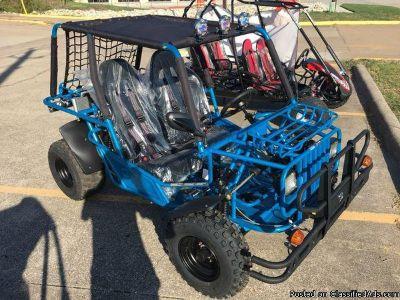 200cc hummer go kart on sale