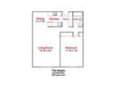 Oakdale Terrace - Maple