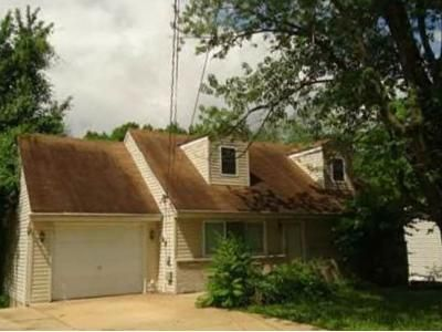 4 Bed 2 Bath Foreclosure Property in Arnold, MO 63010 - Susan Dr
