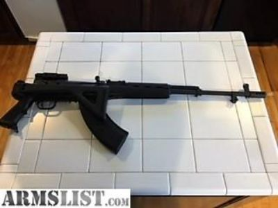 For Sale: Norinco SKS 7.62 X 39 Folder Stock and 30 Round Mag