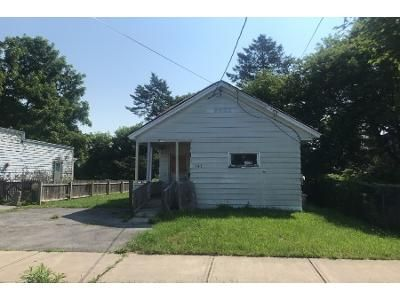 4 Bed 2 Bath Preforeclosure Property in Syracuse, NY 13204 - Hoefler St