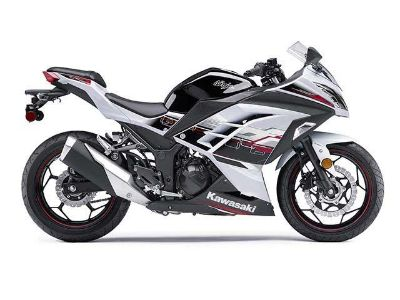 2014 Kawasaki Ninja 300 SE Sport Motorcycles Johnson City, TN