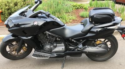 2009 Honda DN-01