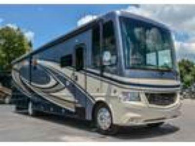 2020 Newmar Canyon Star 3710, Bath / Half, King Bed