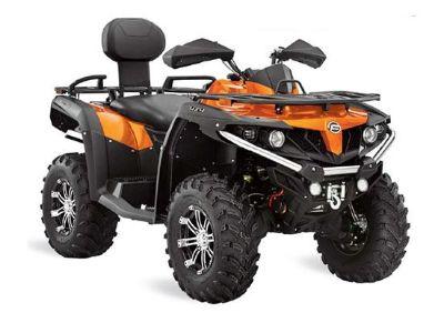 2018 CFMOTO CForce 500 HO EPS Utility ATVs Guilderland, NY