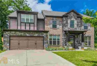 1660 Winning Colors Ct Suwanee Six BR, This house is a WOW!