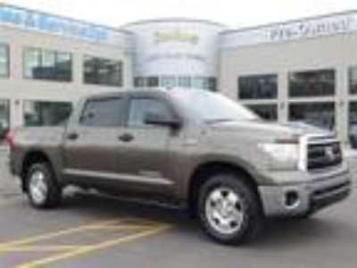 Used 2012 TOYOTA TUNDRA For Sale