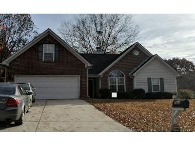 4 Bed 2.5 Bath Preforeclosure Property in Decatur, GA 30034 - Rainshower Dr
