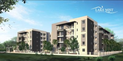 Luxuries Flat For Sale In Whitefield Call On 9686201040