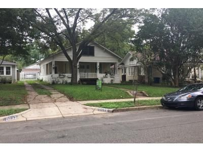 2 Bed 1.0 Bath Preforeclosure Property in Dallas, TX 75214 - Junius St