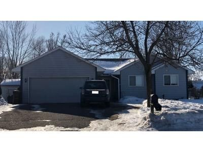 3 Bed 2 Bath Preforeclosure Property in Elk River, MN 55330 - 190th Ln NW