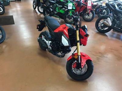 "2019 Honda GROM 125 ""ABS"" Street Motorcycle Arlington, TX"