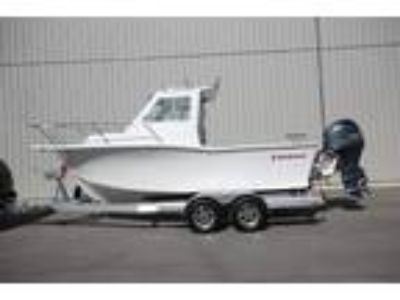 2019 NorthCoast 215 Cabin In Stock