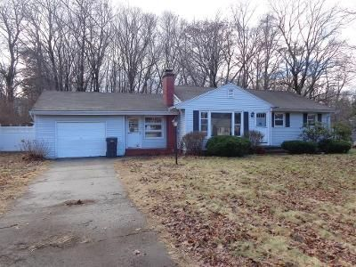 3 Bed 1 Bath Foreclosure Property in Westfield, MA 01085 - Rosedell Dr