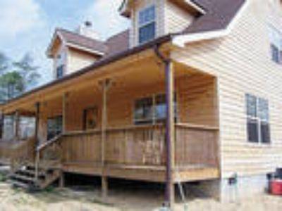 Reduced - New Custom Built Cabin - Owner Financing