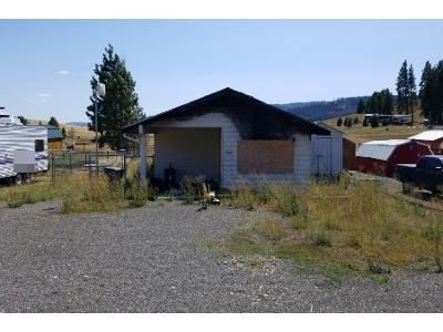 3 Bed 1 Bath Preforeclosure Property in Cle Elum, WA 98922 - Sunlight Dr