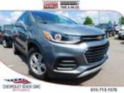 new 2019 Chevrolet Trax for sale.
