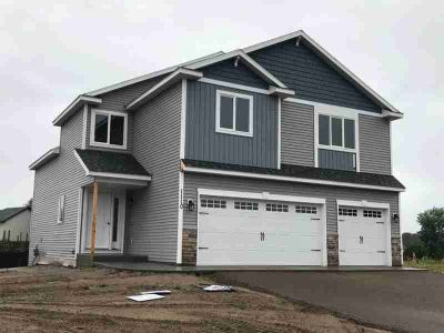 23596 Quay Street NW Saint Francis Three BR, Our newest plan the