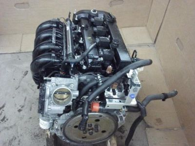 Buy MAZDA 6 Engine 2.5L VIN H, 8th digit 2011 2012 2013 LOW MILES! ONLY 15k miles motorcycle in Eagle River, Wisconsin, United States, for US $1,400.00