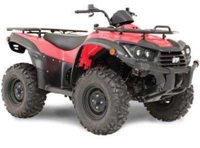 2018 Argo Xplorer XR 500 Sport-Utility ATVs Ennis, TX
