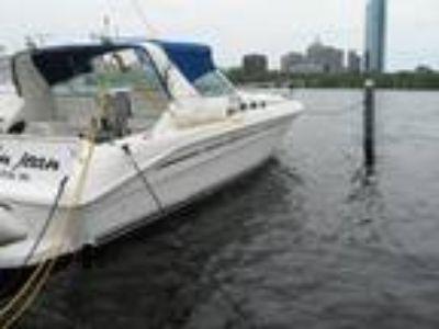 1996 Sea Ray 400 EC
