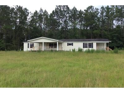 3 Bed 2 Bath Foreclosure Property in Jesup, GA 31546 - River Rd