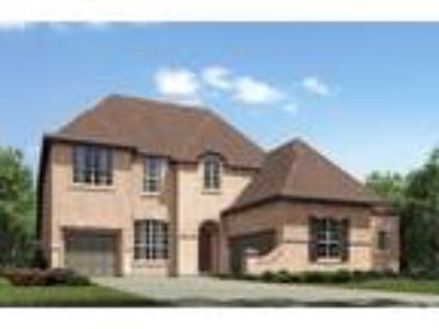 The Ravenna by Drees Custom Homes: Plan to be Built