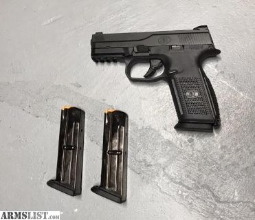 For Sale: FNS-9 9mm