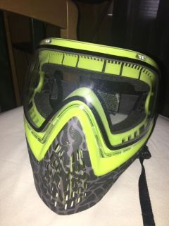 Airsoft/Paintball Mask ONLY $60!!