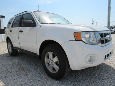 2010 Ford Escape $799 down 346-241-6355 just need I.D & check stub to drive off