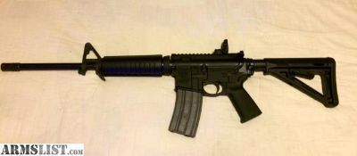 For Sale: Smith & Wesson M&P 15 Sport 2 AR-15